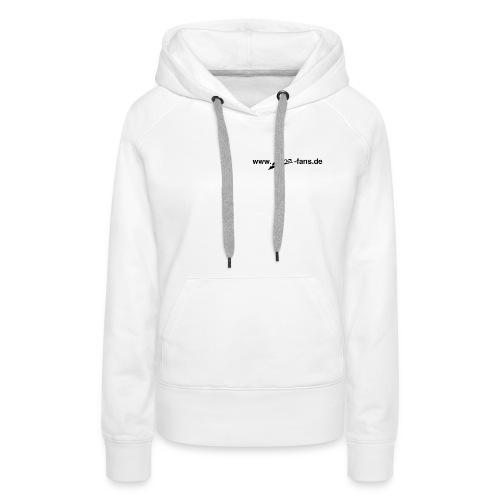 att00002 - Frauen Premium Hoodie