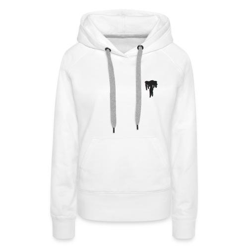 T PNG - Women's Premium Hoodie