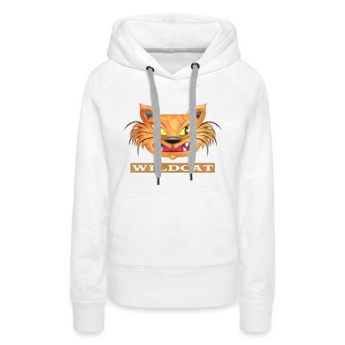 Snarly - Vrouwen Premium hoodie