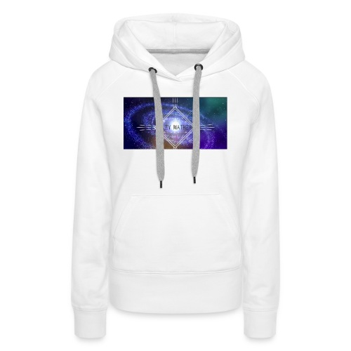 Fazy Nation Merchandise - Women's Premium Hoodie