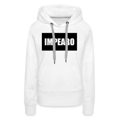 Impearo - Women's Premium Hoodie