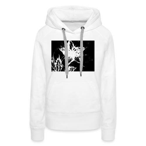 3 - Vrouwen Premium hoodie