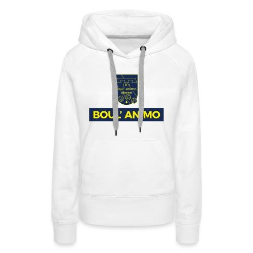 Boule Animo - Vrouwen Premium hoodie