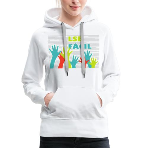 lse facil - Women's Premium Hoodie