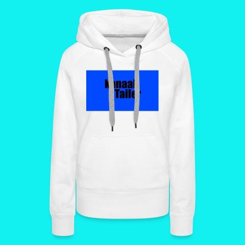 5s hoesje - Vrouwen Premium hoodie