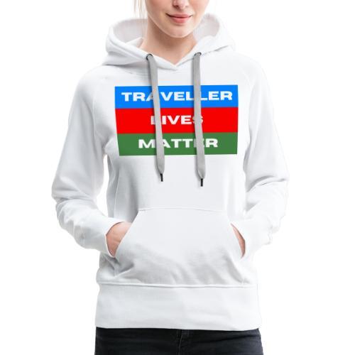 TLM 2Tr - Premiumluvtröja dam