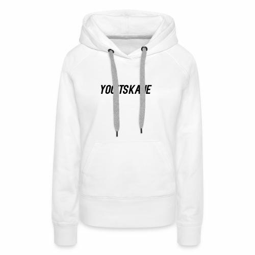 YooItsKane - Vrouwen Premium hoodie