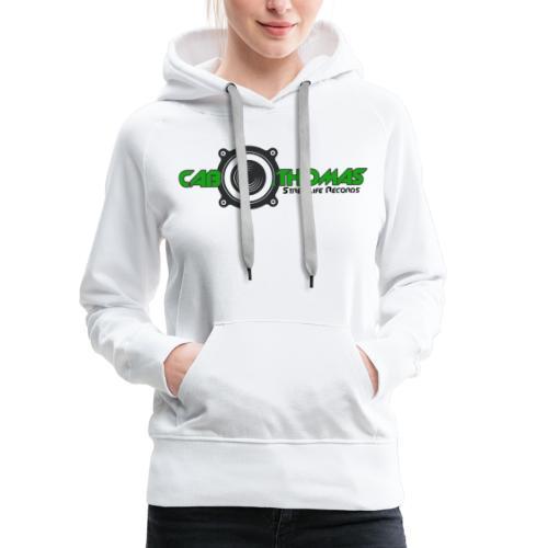 cab thomas Logo - Frauen Premium Hoodie