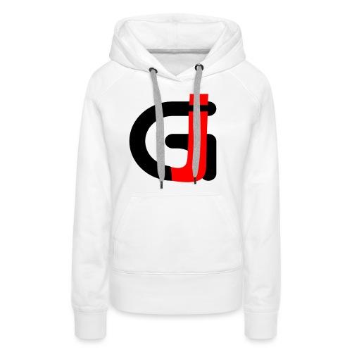 Teddybeer - Vrouwen Premium hoodie