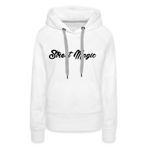 StreetMagic - Women's Premium Hoodie