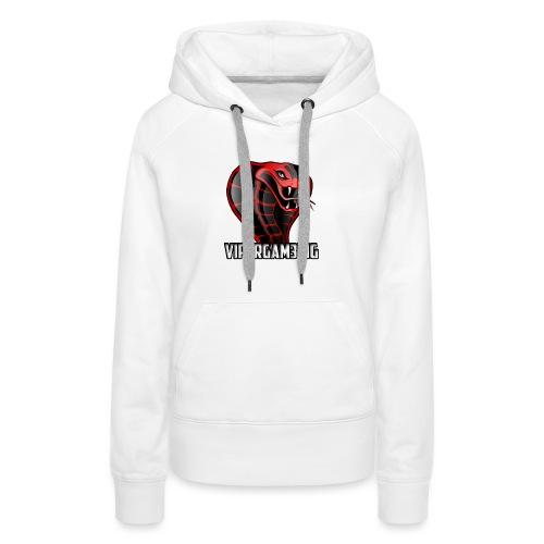 Red Vip3r - Women's Premium Hoodie
