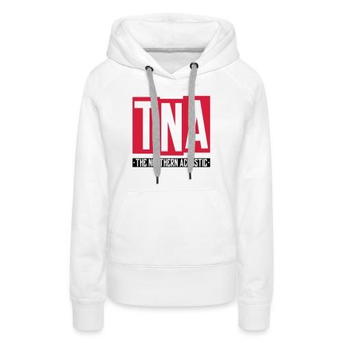 TNA T-Shirt - Vrouwen Premium hoodie
