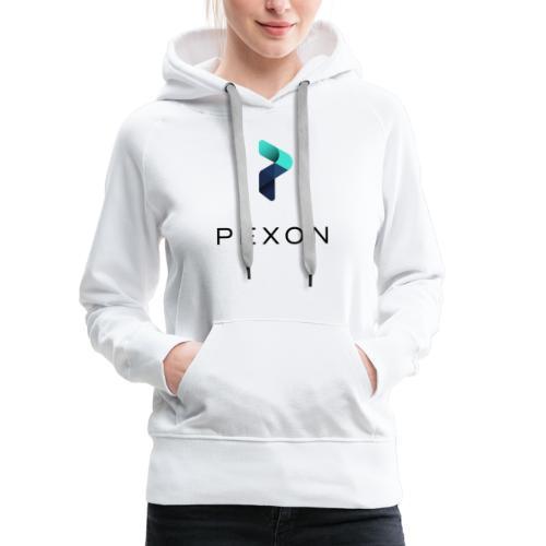 Pexon - Frauen Premium Hoodie