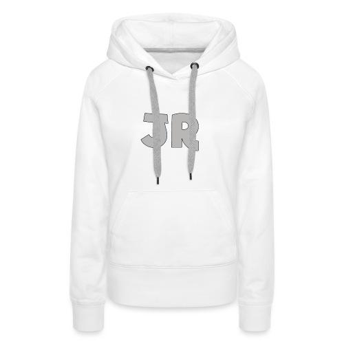 JustRobin Hoodie Mannen! - Vrouwen Premium hoodie