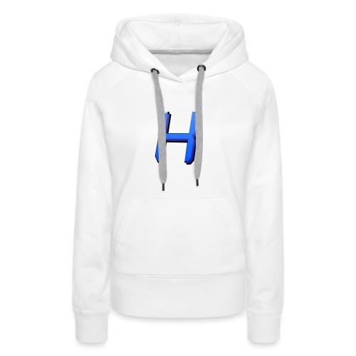 Hirochu Basic Coloured - Women's Premium Hoodie