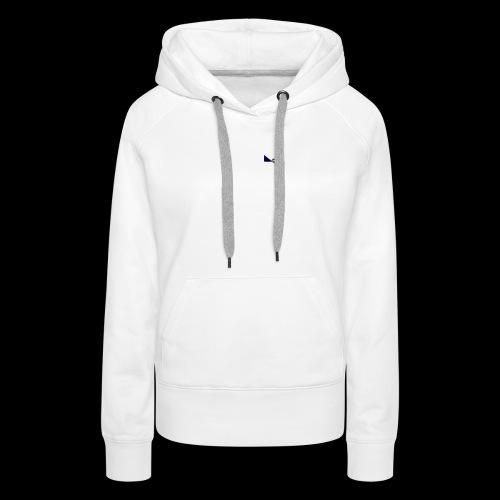 azr - Sweat-shirt à capuche Premium pour femmes