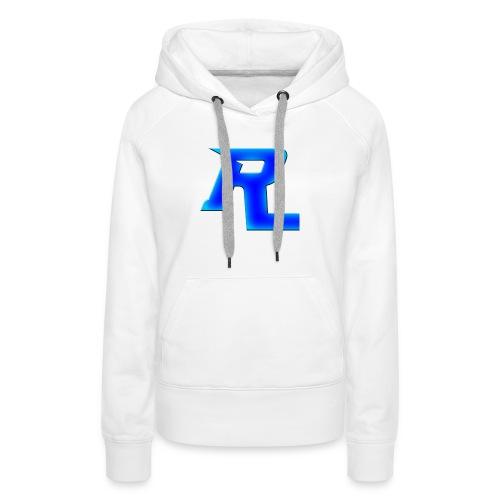 RevenG92 R - Vrouwen Premium hoodie