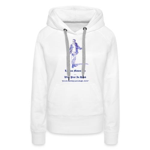 Pint Pride - Women's Premium Hoodie