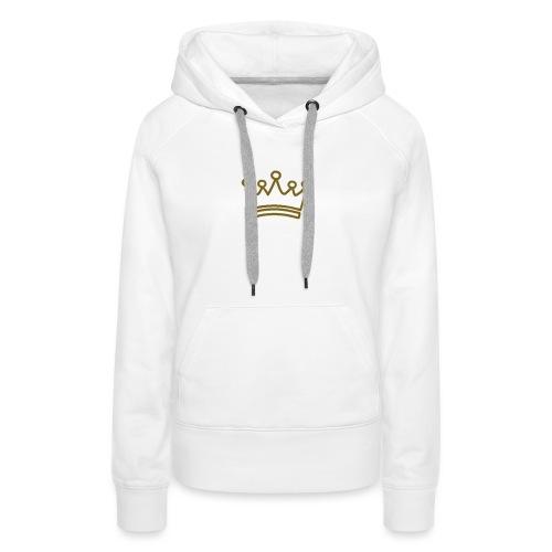 KIING CLOTHING - Women's Premium Hoodie