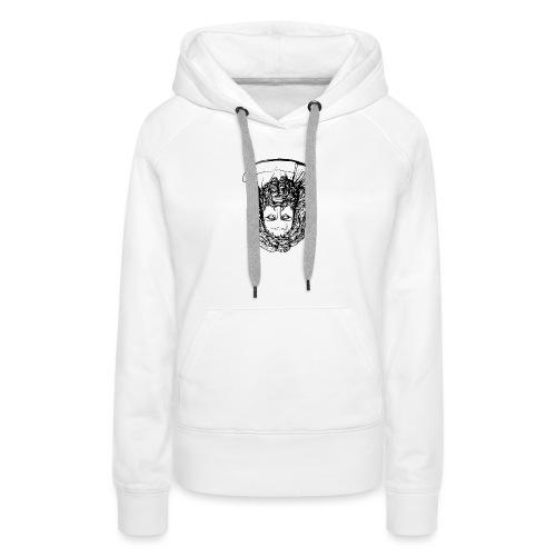 ZEUS - Vrouwen Premium hoodie
