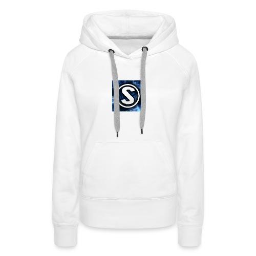 StormRL Logo - Women's Premium Hoodie