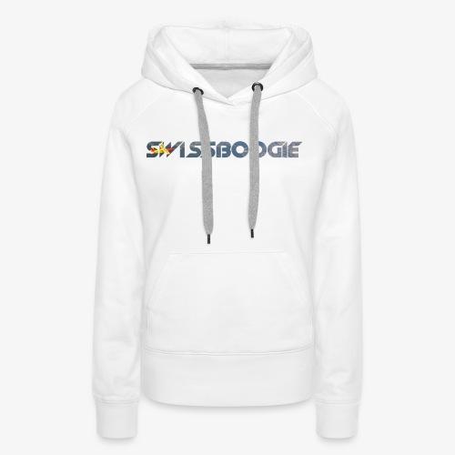Shirt Swissboogie PC-6 - Frauen Premium Hoodie