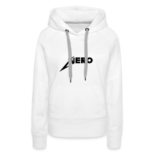 Nero Merch Vol.1 - Frauen Premium Hoodie