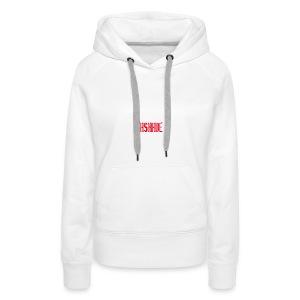 Daskade Old - Vrouwen Premium hoodie