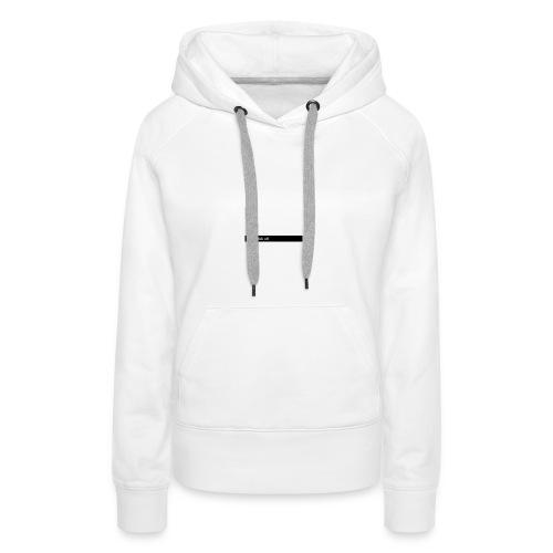 download 1 - Vrouwen Premium hoodie