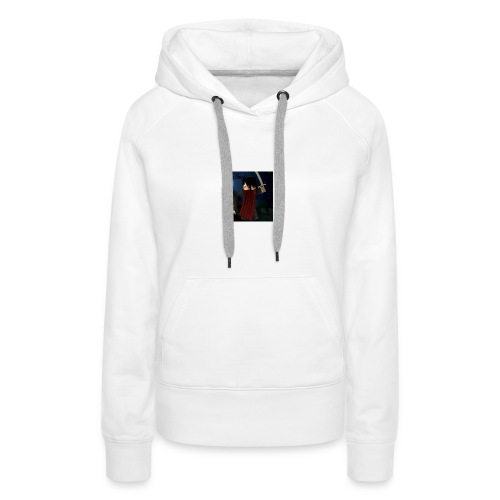 Fr3load-Pb - Frauen Premium Hoodie
