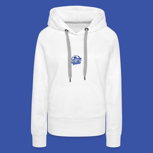 KesUnited - Vrouwen Premium hoodie