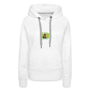 Armin Kraml AUGEUGOOE - Frauen Premium Hoodie