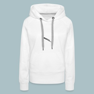 Minetace-png - Vrouwen Premium hoodie