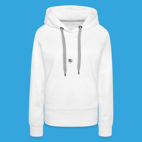 Fox - Pet - Vrouwen Premium hoodie