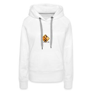 M1Molter Logo - Frauen Premium Hoodie