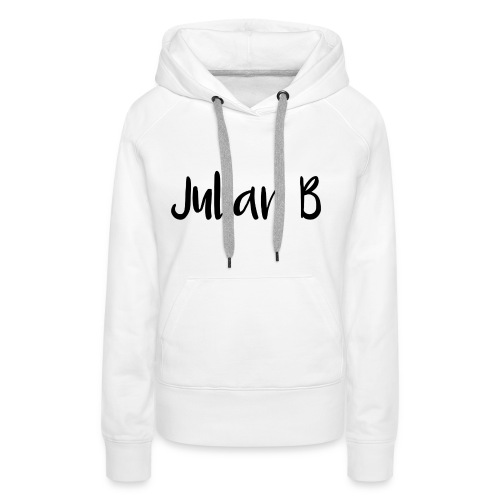 Julian-B-Merch - Premium hettegenser for kvinner