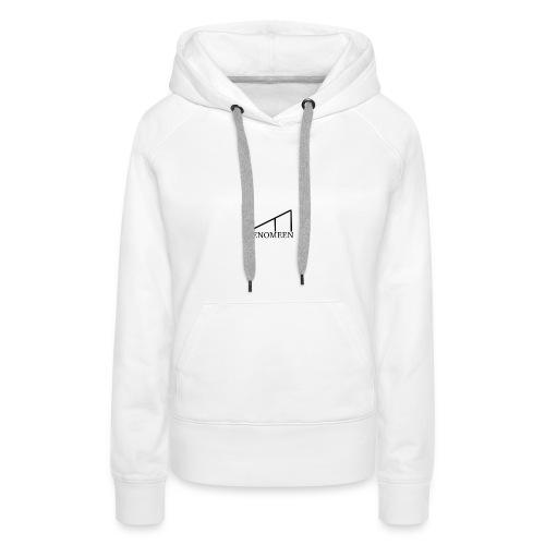 Fenomeen - Vrouwen Premium hoodie