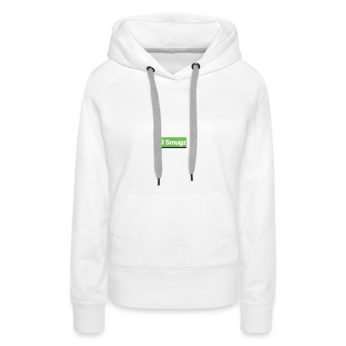 Lil smugz - Women's Premium Hoodie