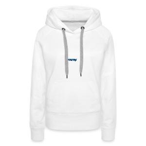 Sheng S4 Hoesje - Vrouwen Premium hoodie