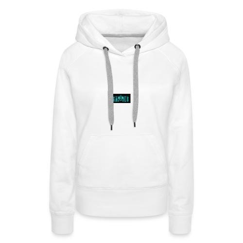 index - Frauen Premium Hoodie