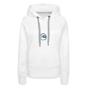 XG T-shirt - Vrouwen Premium hoodie