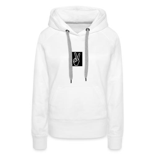 MVlogsmerch - Women's Premium Hoodie