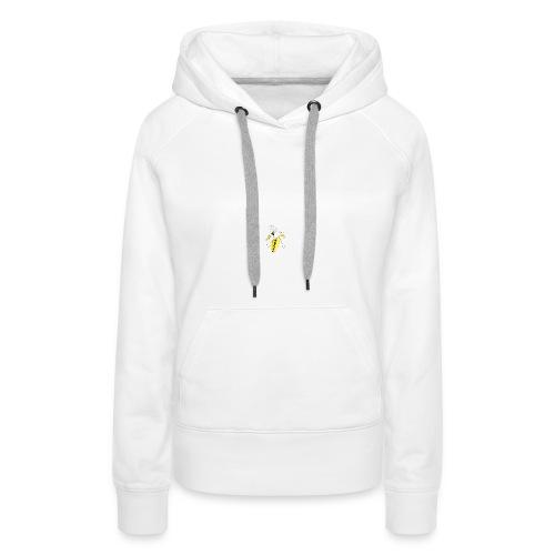 De_Banagaaien_Bregtje-png - Vrouwen Premium hoodie