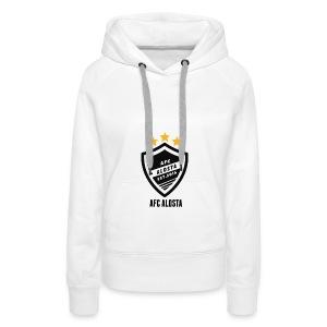 Mannen Premium Hoodie AFC Alosta - Vrouwen Premium hoodie