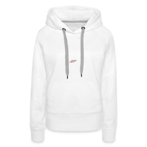 DO Koffie Mok - Vrouwen Premium hoodie