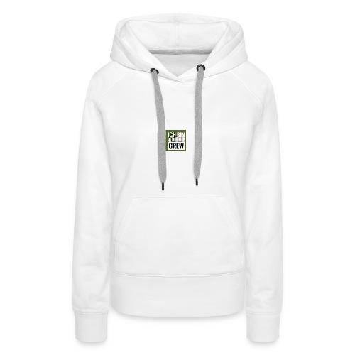 MlpMerch - Frauen Premium Hoodie