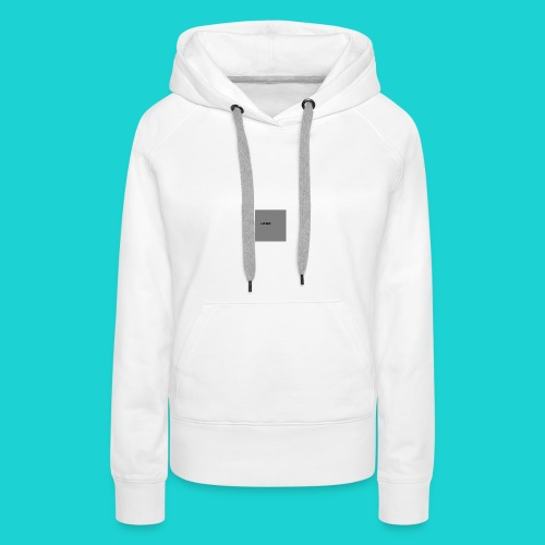 logo-png - Women's Premium Hoodie