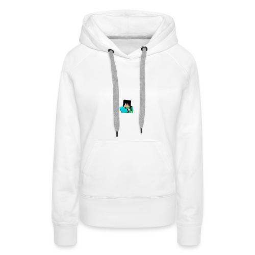 SinguHD - Frauen Premium Hoodie