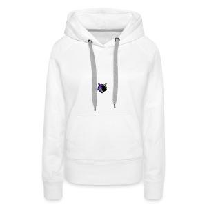 Weax Case Apple 5/5s - Vrouwen Premium hoodie