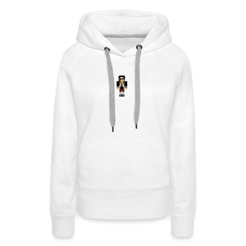 Beautygirle - Vrouwen Premium hoodie